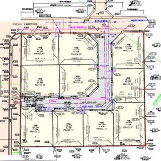 ハウジングタウン岳陽台 全10区画