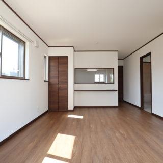 富士市宮島新築分譲住宅2棟